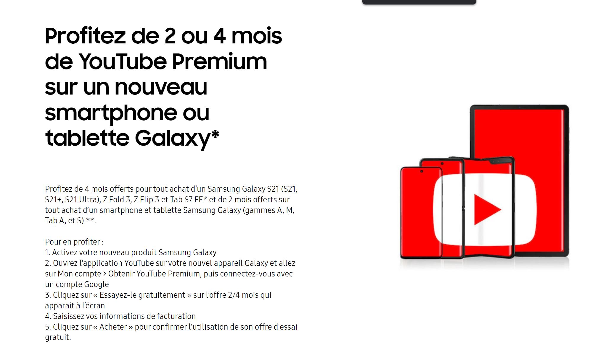 Galaxy S21 FE : Samsung cherche déjà à vous le faire oublier