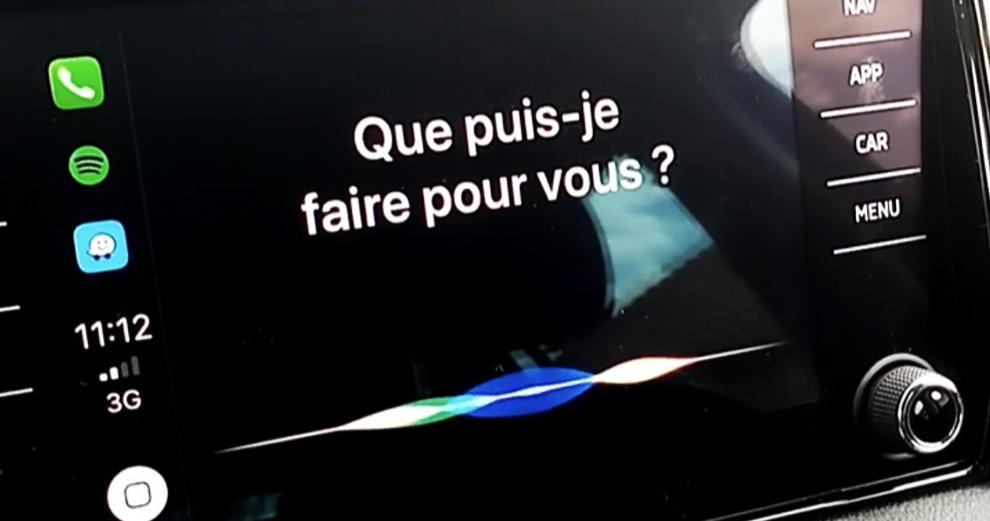 Apple CarPlay: todo lo que necesita saber sobre el sistema operativo de Apple en nuestros automóviles