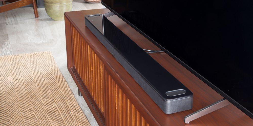 La barre de son Smart Soundbar900