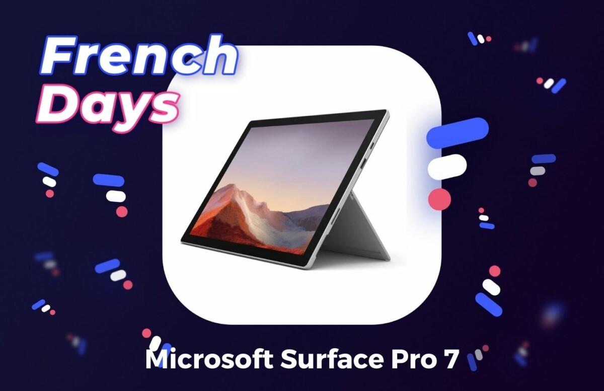 Amazon participe aux French Days avec les meilleurs produits Tech en promotion