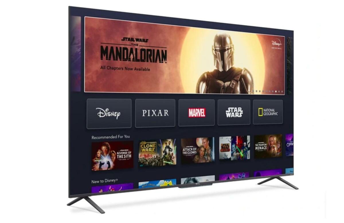 TV avec HDMI 2.1