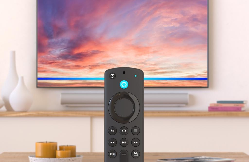 Amazon Fire TV Stick 4K Max : le dongle HDMI n'a jamais été aussi puissant