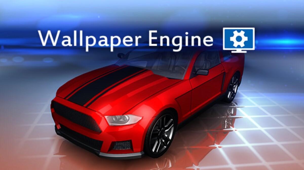 Wallpaper Engine va arriver prochainement sur Android pour vous permettre de créer vos propres fonds d'écran animés