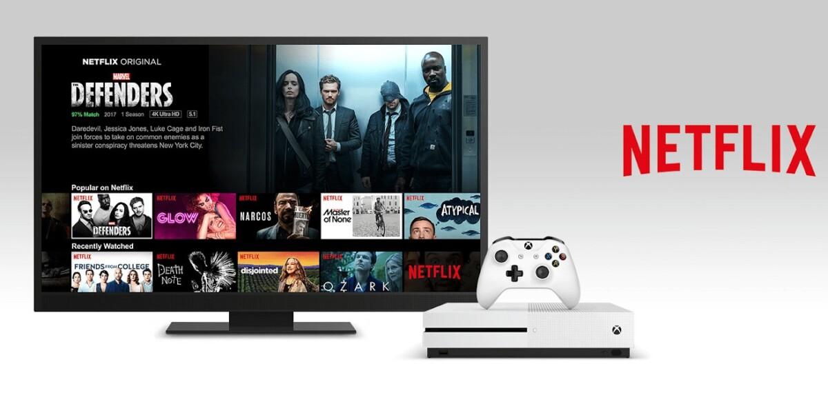 Xbox Insiders Netflix