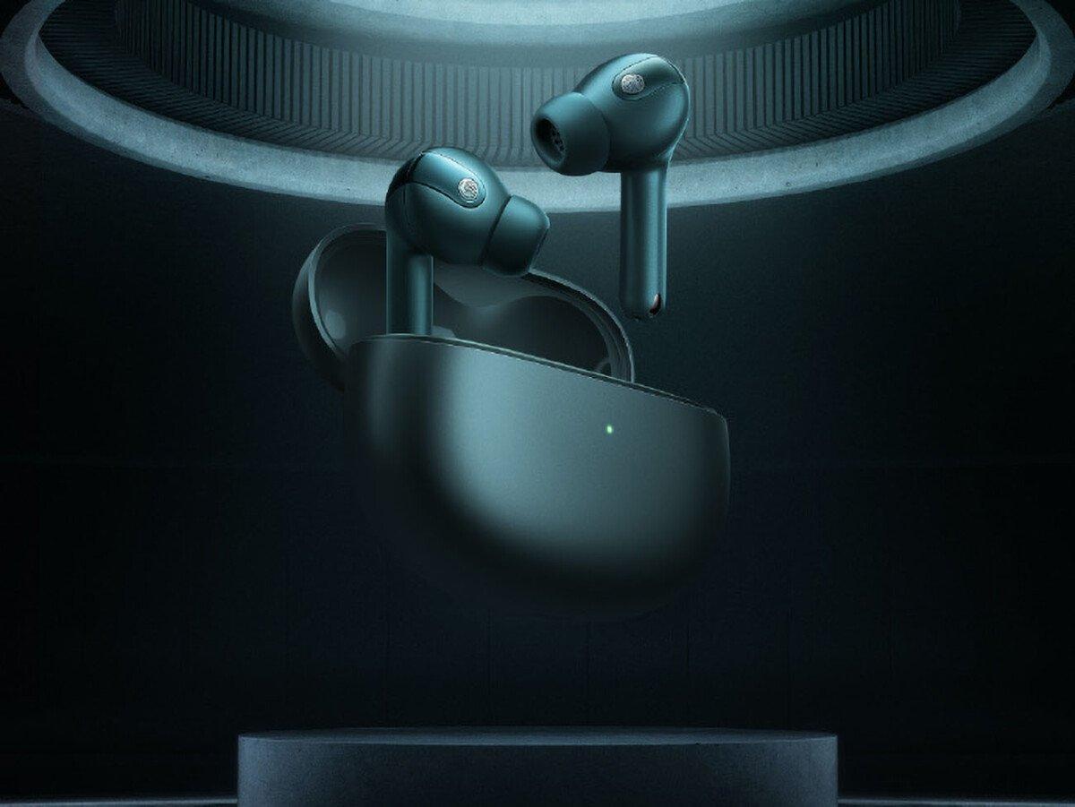 Les Xiaomi True Wireless Noise Cancelling Headphones3