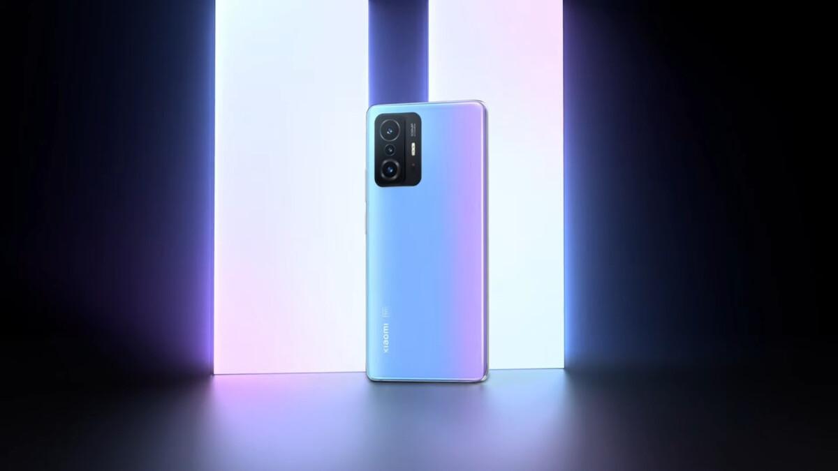 Xiaomi 11T, 11T Pro et Pad 5 : le récap des annonces importantes du géant chinois