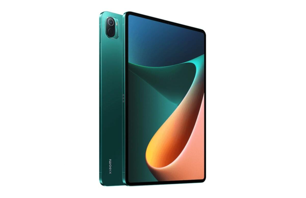 Où acheter la tablette Xiaomi Pad 5 au meilleur prix en 2021 ?