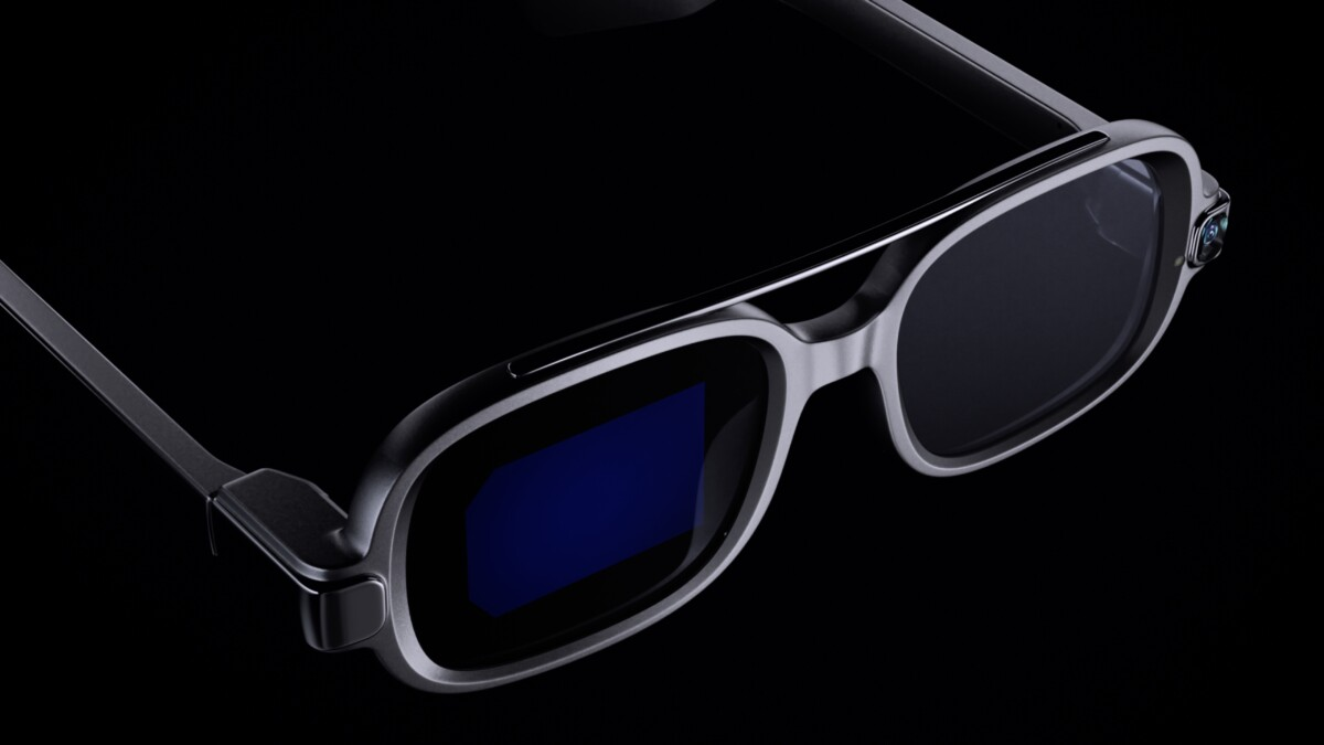 Xiaomi Smart Glass: a marca revela os óculos conectados do futuro
