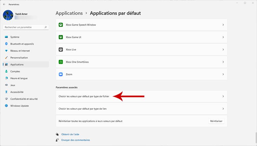 Windows 11 : comment changer le navigateur par défaut
