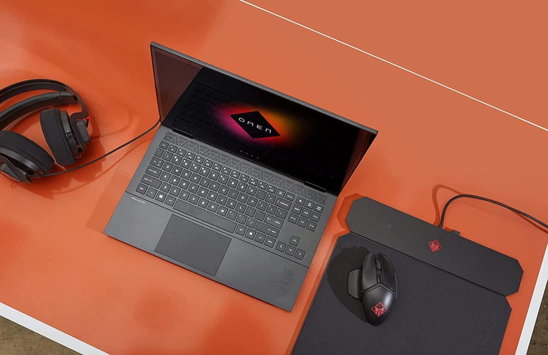Amazon casse le prix du PC portable gamer HP Omen 15 (RTX 3060+Ryzen 5)