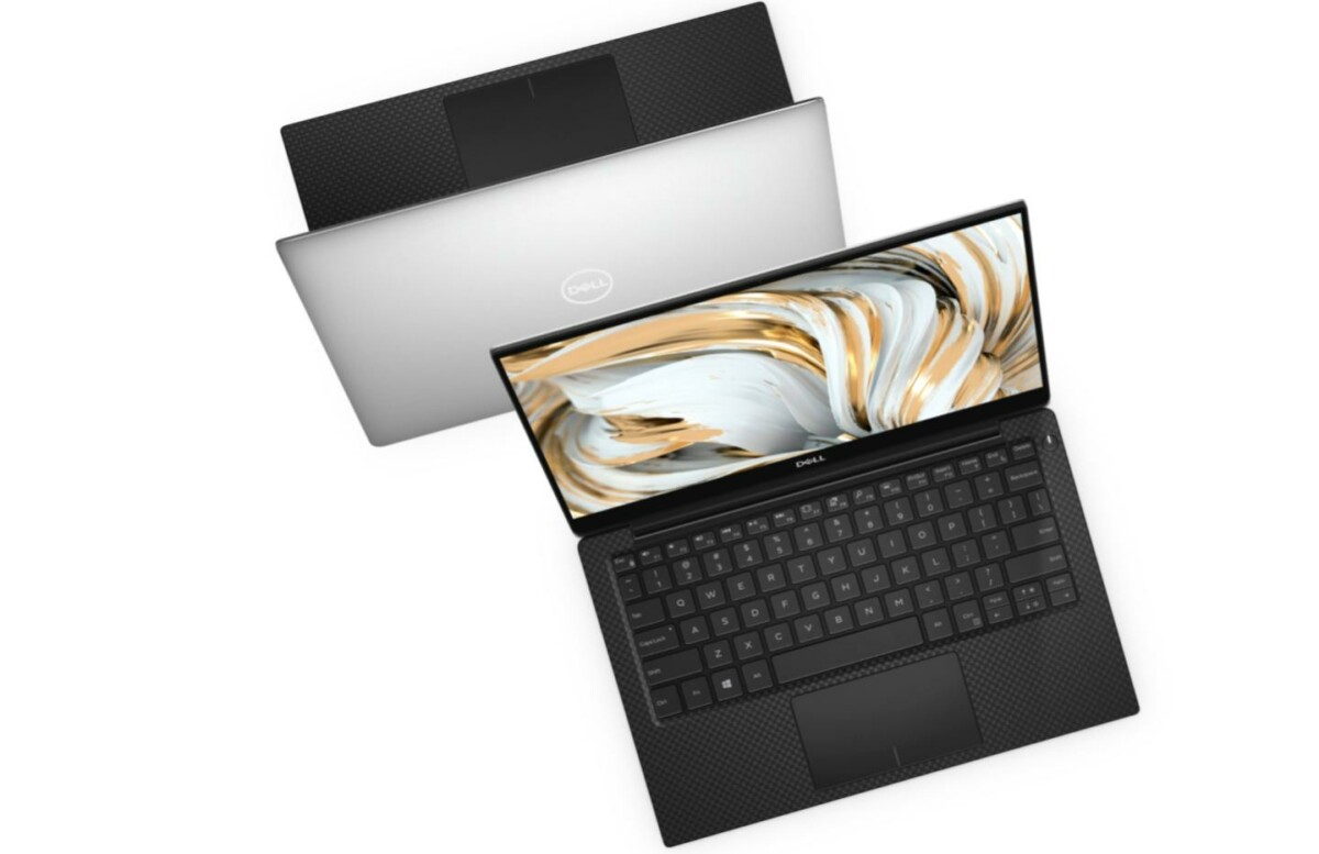 Dell XPS 13-9305