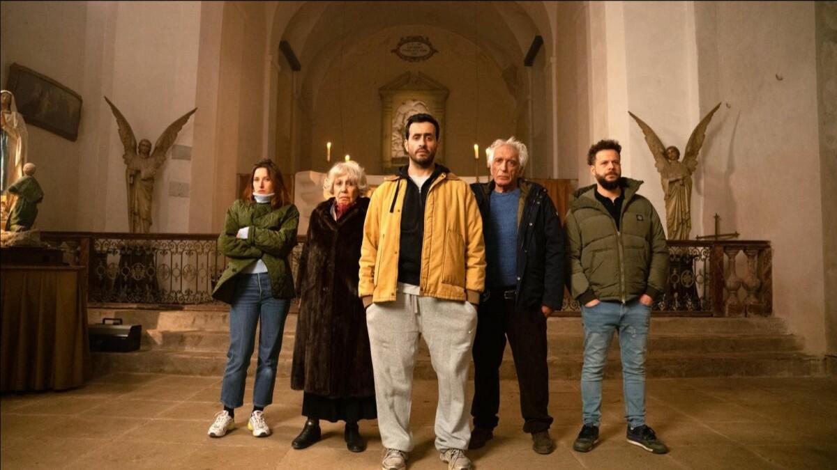 La série Family Business revient pour une 3e saison
