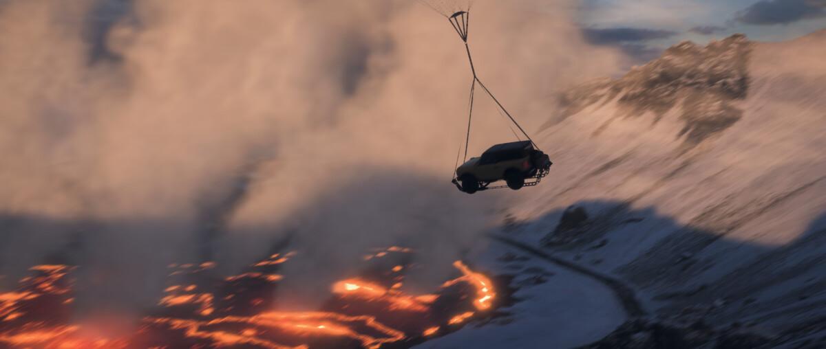 Forza Horizon5