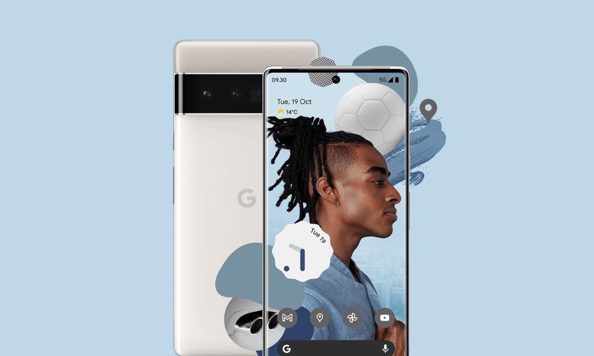 Le Google Pixel 6 n'a plus de secrets : une fuite dévoile tous ses détails et caractéristiques