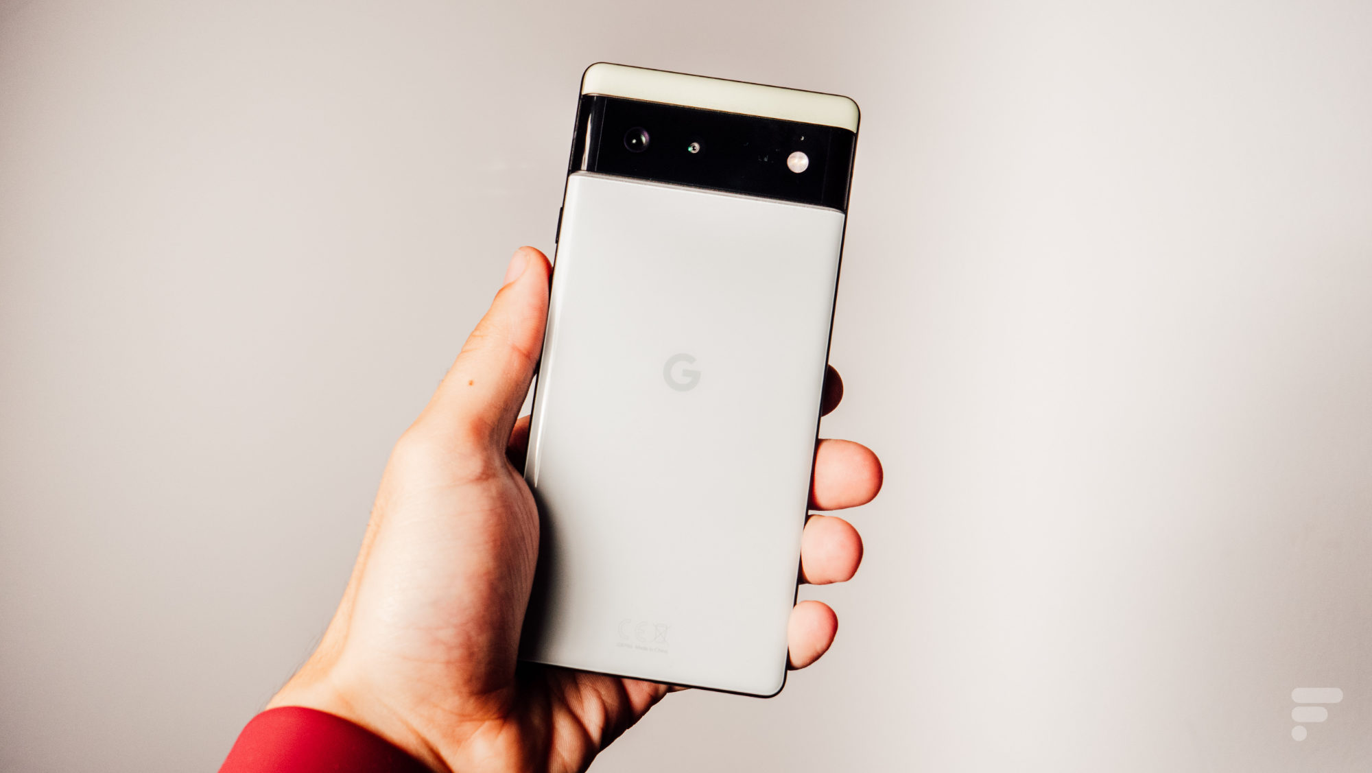 Le très bon Google Pixel 6 est déjà disponible chez SFR à 29 € (+8 €/mois pendant 24 mois)