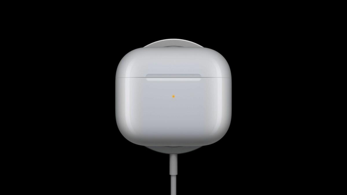 Le boitier est compatible MagSafe