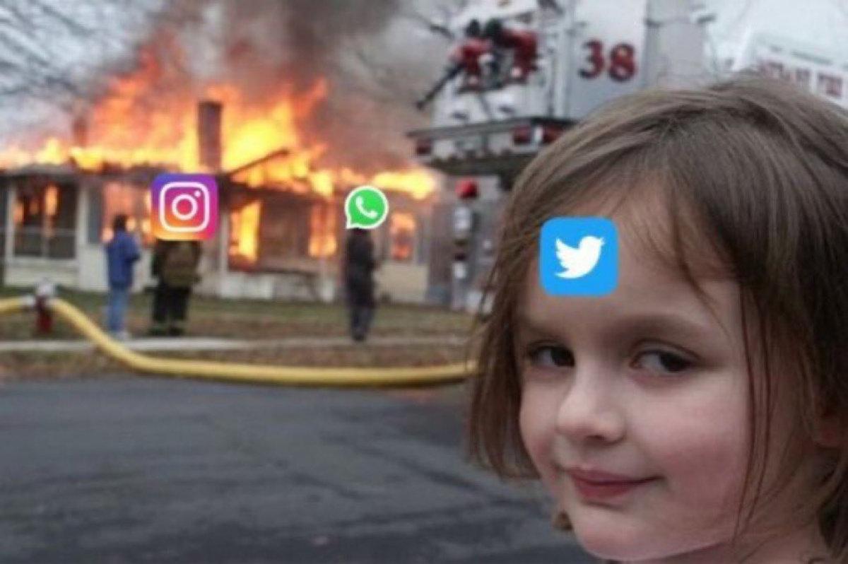 Panne Facebook et WhatsApp : Twitter et Signal jubilent, Telegram patine