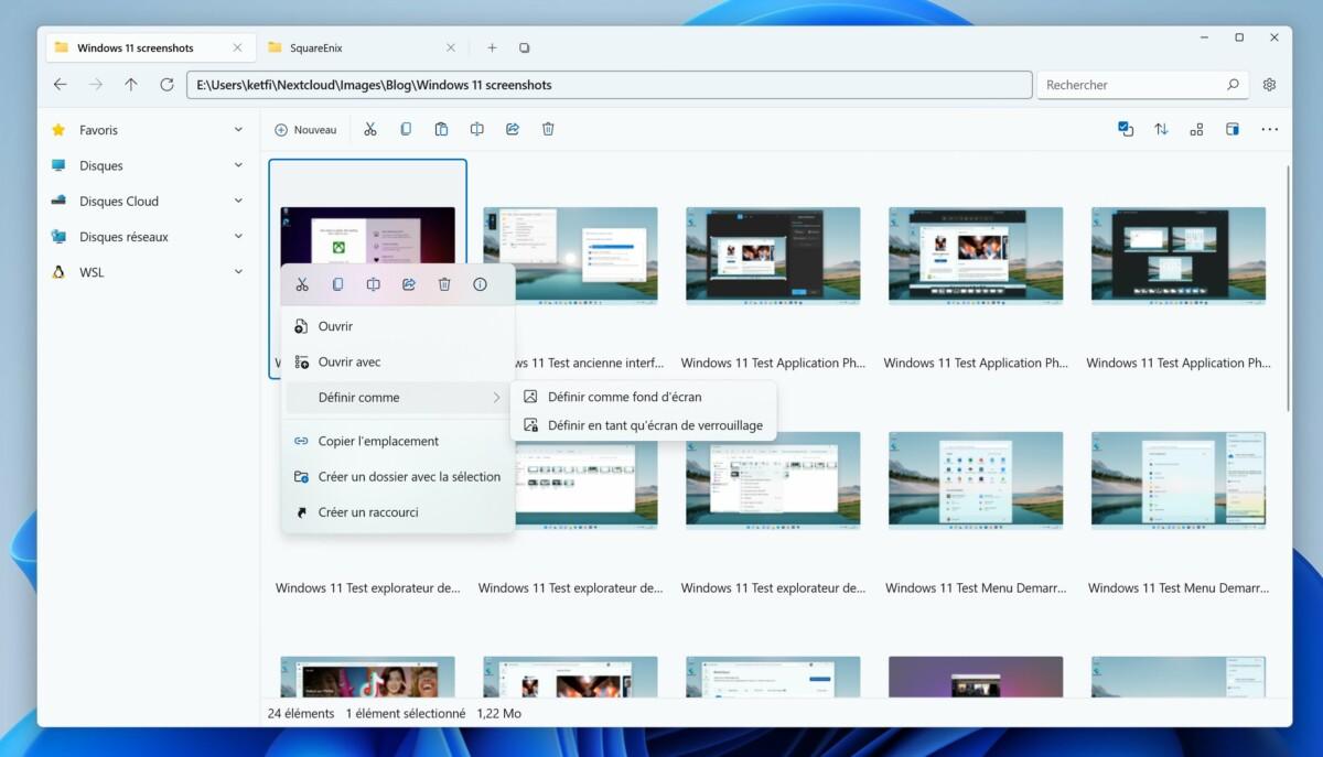 Program Files adalah yang seharusnya menjadi file explorer Windows 11