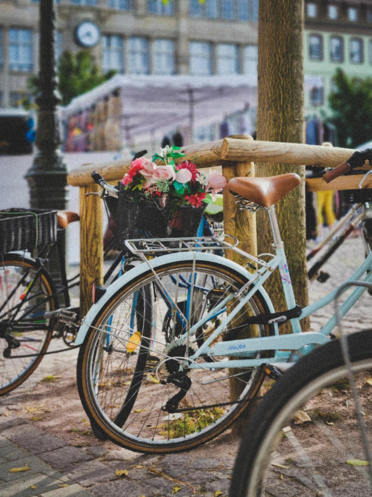 Street photo : nos conseils pour saisir l'instant avec un smartphone