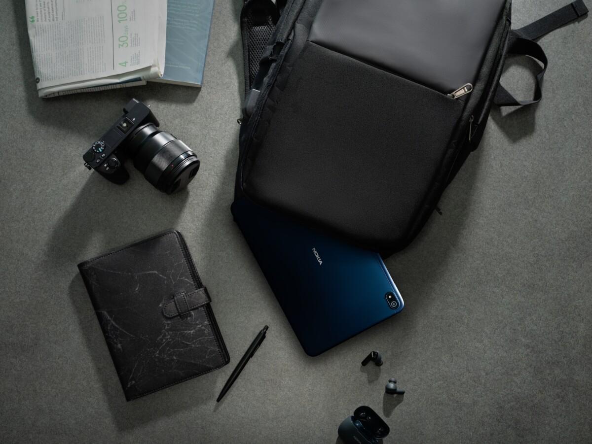 Voici la Nokia T20, une tablette à moins de 300euros qui mérite notre attention