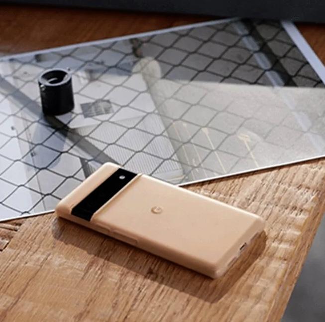 Google Pixel 6 Pro : une vidéo montre comment l'assembler avant sa présentation