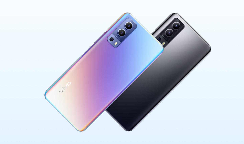 Forfait mobile : le Vivo Y72 5G est offert avec cette offre 100 Go abordable