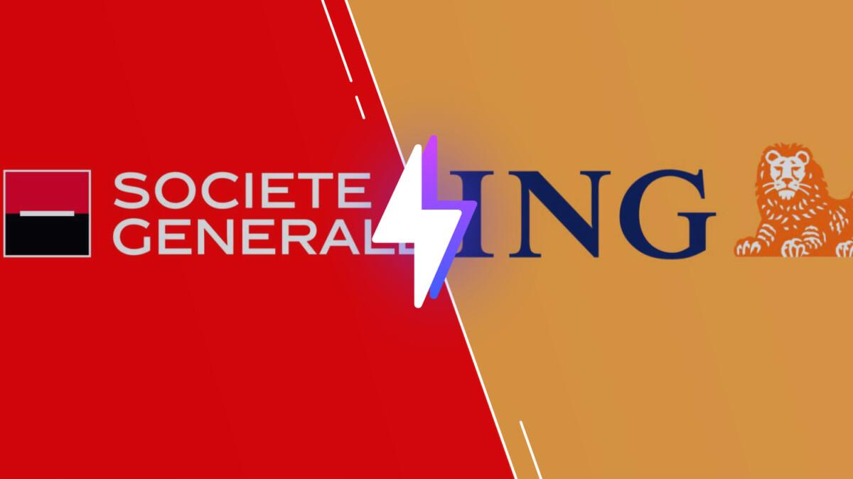 Société Générale VS ING : quelle est la meilleure banque ?